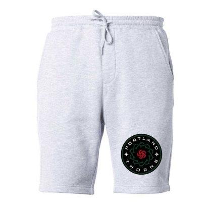 Football Fleece Short Designed By Rifky Andhara