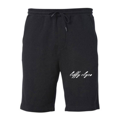 Biffy Clyro Fleece Short Designed By Wanzinx