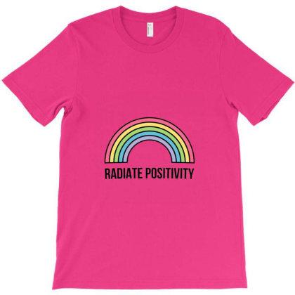 Happy Sunshine T-shirt Designed By Rifky Andhara