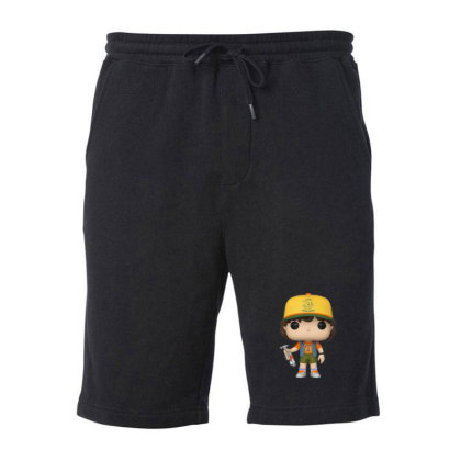 Roast Beef Fleece Short Designed By Rifky Andhara