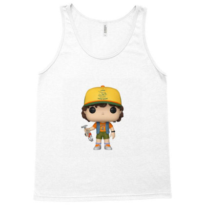 Roast Beef Tank Top Designed By Rifky Andhara