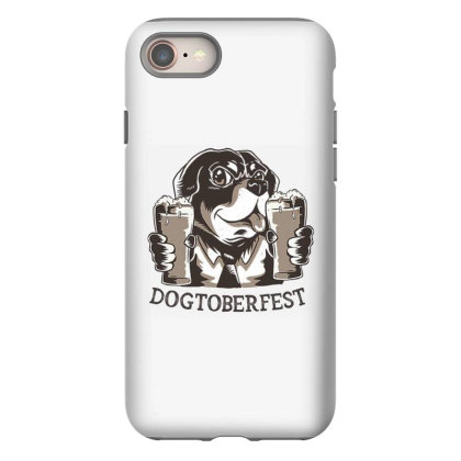 Doctoberfes Iphone 8 Case Designed By Pollerns