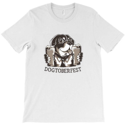 Doctoberfes T-shirt Designed By Pollerns