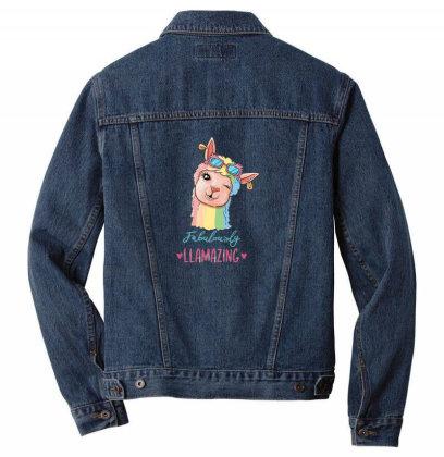 Fabulously Men Denim Jacket Designed By Pollerns