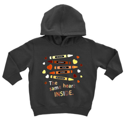 No Room For Ra.cism   Stop Asi..an Hate T Shirt Toddler Hoodie Designed By Tegan8688