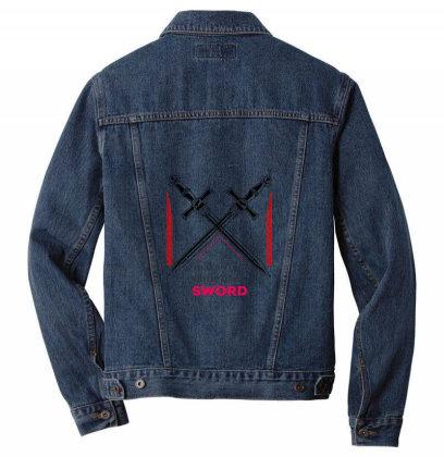 T Shirt 17 Men Denim Jacket Designed By Yasmin 2642