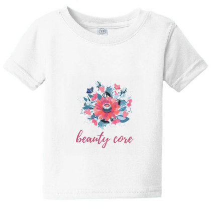 Classic Top Baby Tee Designed By Yasmin 2642