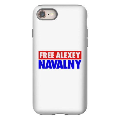 Free Alexey Navalny Iphone 8 Case Designed By Jetstar99