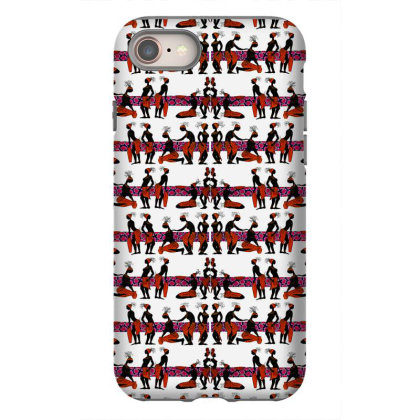 Tribal Artwork Iphone 8 Case Designed By Smriti_v.laxmi