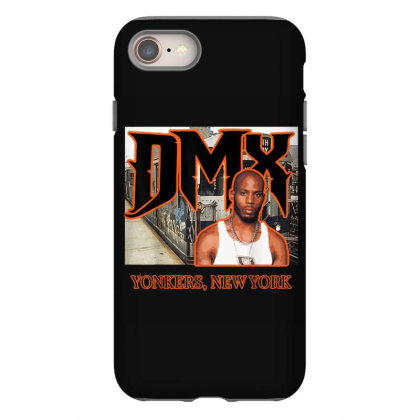 Dmx Rap, Coffee And Chill Iphone 8 Case Designed By Rame Halili