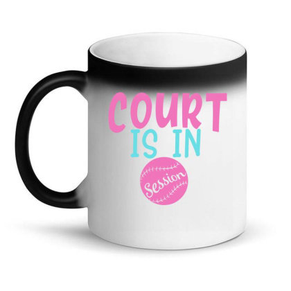 Court Is In Session Magic Mug Designed By Gnuh79