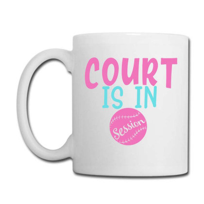 Court Is In Session Coffee Mug Designed By Gnuh79