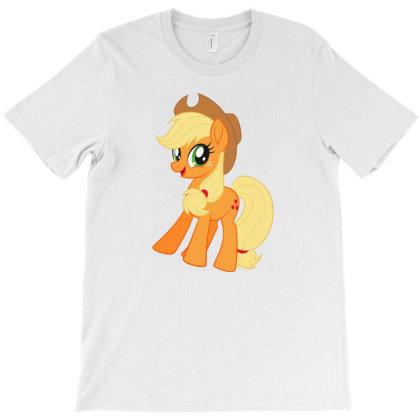 My Little Unicorn T-shirt Designed By Şen