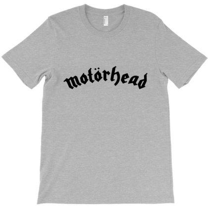 MotÖrhead T-shirt Designed By Şen