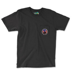 The High Price Of Freedom Is A Cost Paid By A Brave Few Pocket T-shirt Designed By Akin