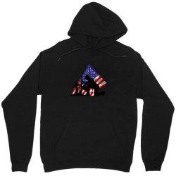 Memorial Day Soldier Unisex Hoodie Designed By Akin