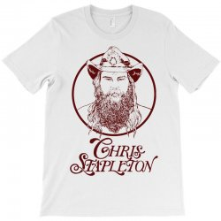 chris stapleton T-Shirt | Artistshot