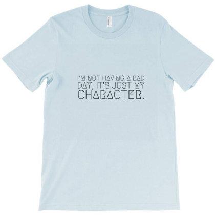My Character T-shirt Designed By Ivana-marko