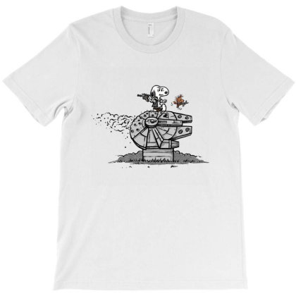 Scruffy Smugglers And Pirates T-shirt Designed By Grider