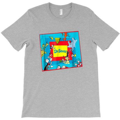 Dr T-shirt Designed By Kansern