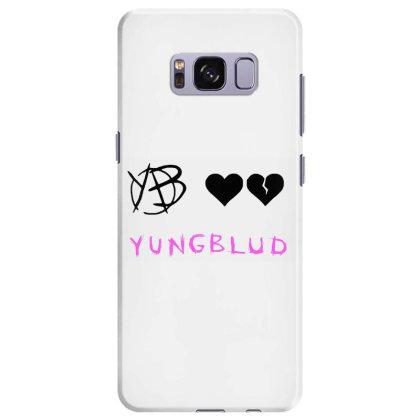 Yungblud Darah Muda Samsung Galaxy S8 Plus Case Designed By Oktaviany