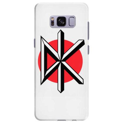 Dead Kennedys Symbol Samsung Galaxy S8 Plus Case Designed By Oktaviany