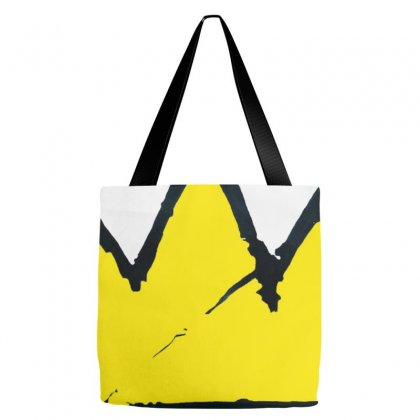 Basquiat Crown Tote Bags Designed By Benny