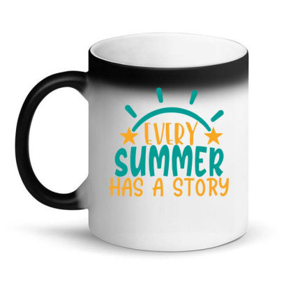 Every Summer Has A Story Story Magic Mug Designed By Gnuh79