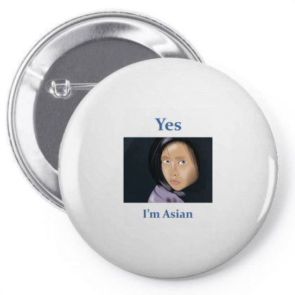 Yes Pin-back Button Designed By Evermore9
