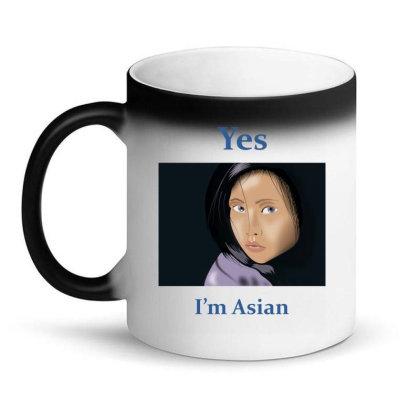 Yes Magic Mug Designed By Evermore9