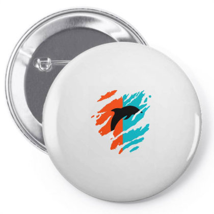 Dad Of The Sweet Pin-back Button Designed By Romeo And Juliet