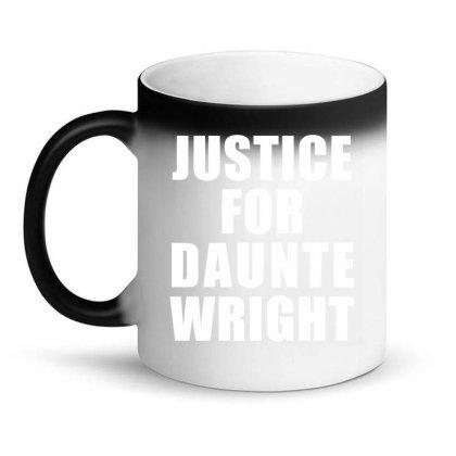 Justice For Daunte Wright Magic Mug Designed By Citron