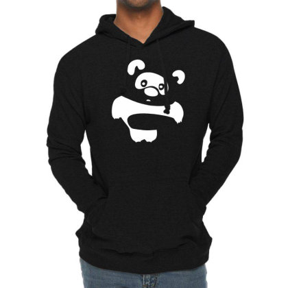 Funny Vinny Pooh Lightweight Hoodie Designed By Wanzinx