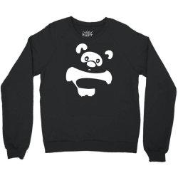 funny vinny pooh Crewneck Sweatshirt | Artistshot