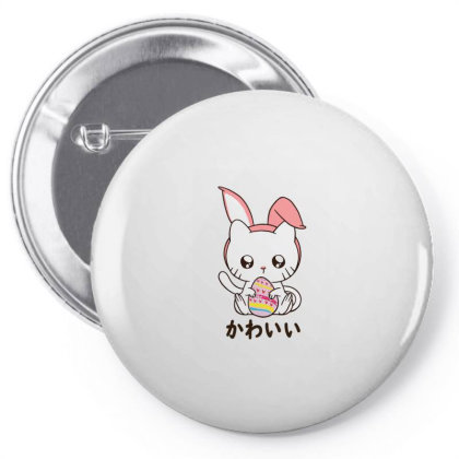 Cute Kitten Happy Pin-back Button Designed By Romeo And Juliet