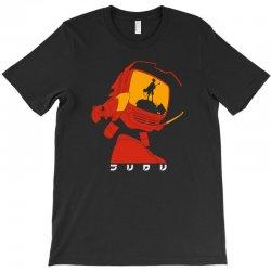 FLCL T-Shirt | Artistshot