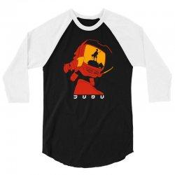 FLCL 3/4 Sleeve Shirt | Artistshot