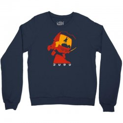 FLCL Crewneck Sweatshirt | Artistshot