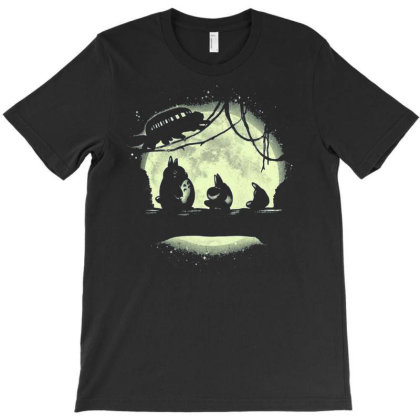 Forest Keepers T-shirt Designed By Robertsd
