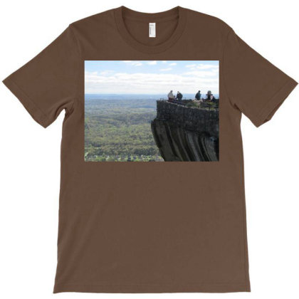 Chattanooga  Trip T-shirt Designed By Mrssmile