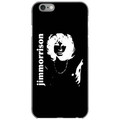 The Doors Iphone 6/6s Case Designed By Adi Rahmatun