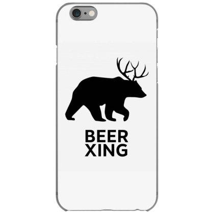 Macs Bear Iphone 6/6s Case Designed By Adi Rahmatun