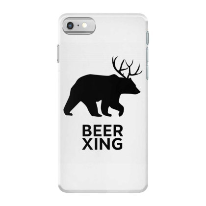 Macs Bear Iphone 7 Case Designed By Adi Rahmatun