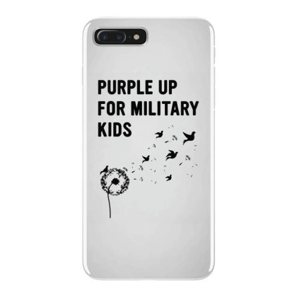 Month Of The Military Child Iphone 7 Plus Case Designed By Kevin Design