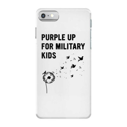 Month Of The Military Child Iphone 7 Case Designed By Kevin Design