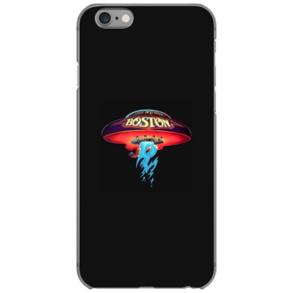 Boston Band Iphone 6/6s Case Designed By Ardha Shop