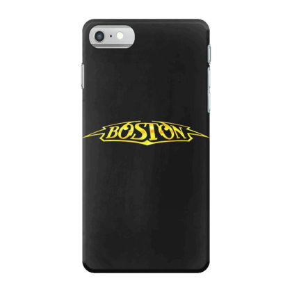 Boston Band Iphone 7 Case Designed By Ardha Shop