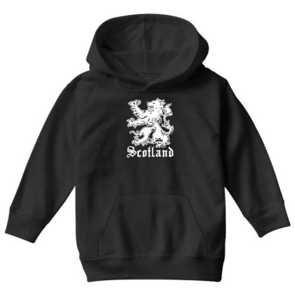 Youth Scotland Youth Hoodie