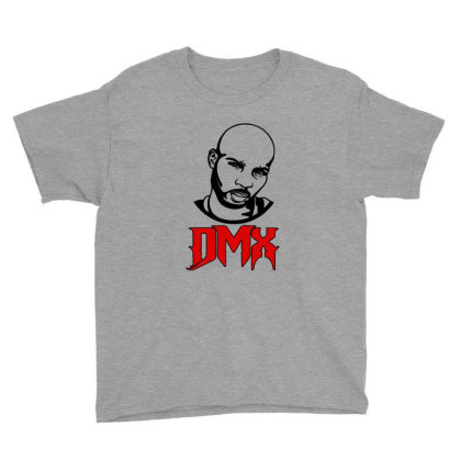 New Dmx Youth Tee Designed By Elasting