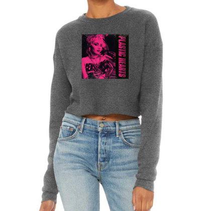 Women Solo Cropped Sweater